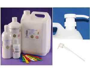 Pva glue strong craft adhesive dries clear 60ml 500ml or for Craft glue that dries clear