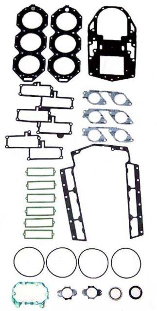 Johnson Evinrude 200-250 Hp Ficht Piston Kit 100-134sk 5005045 STD STAR