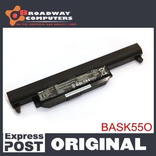 Original Battery for Asus A32-K55 K45N K45VG K55DE K55V K55VS K55 Series