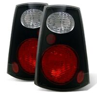 Cg Ford Explorer Sport Trac 02-05 Tail Light Black on sale