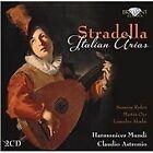 Alessandro Stradella - : Italian Arias (2011)