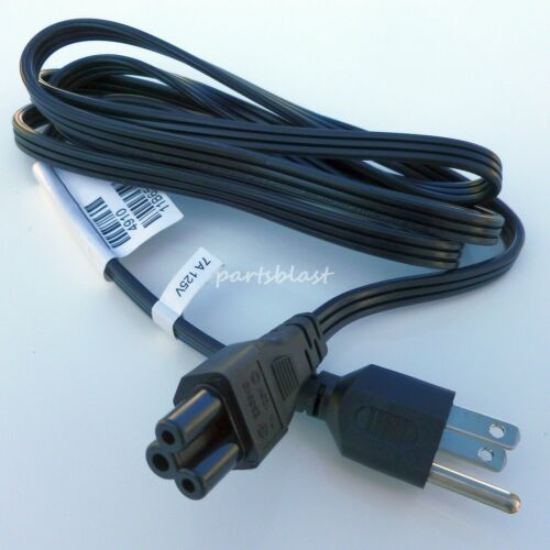 Gateway LCD Monitor POWER CORD FPD1760 FPD2185W cable connector wire
