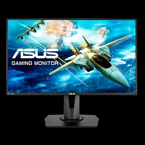ASUS VG278Q Gaming Monitor - 27inch, Full HD, 1ms, 144Hz, G-SYNC Compatible