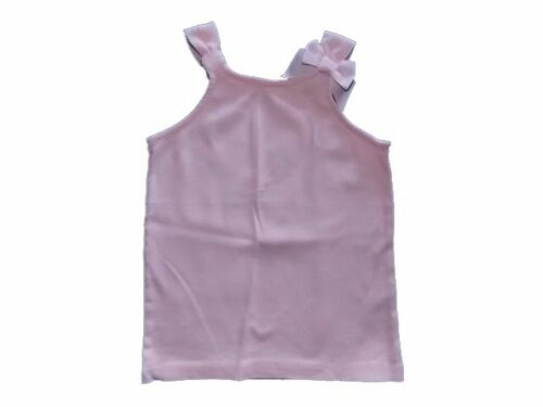 NWT Girl/'s Gymboree Hop n/' Roll pink tank top sleeveless shirt ~ 6-12 months
