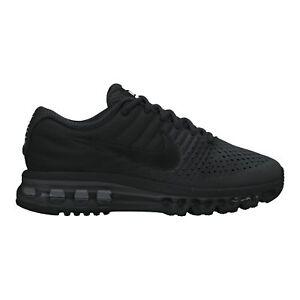 004 Air Sneakers Max 2017 849560 Neu Damenschuhe Nike Trainers wzqxO8Ig