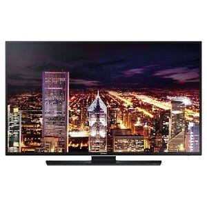 """Samsung UN55JU6400 55/"""" Smart LED 4K UHD HDTV WiFi Apps NetFlix HDMI USB"""