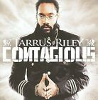 Contagious by Tarrus Riley (CD, Aug-2009, VP Records)