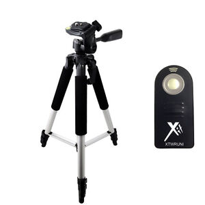 57-034-Pro-Tripod-Wireless-Remote-for-Nikon-SLR-D7100-D3300-D3200-D3100-D800
