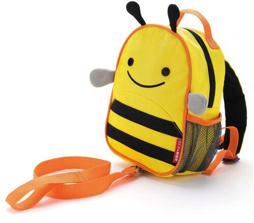 Hop Bee À Skip Enfants Sacs Reins Sac Mini Nouveau Zoolet Avec Vêtements Dos SwII8dq