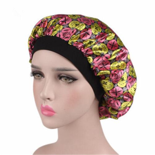 Hat Hair Loss Cap Frauen elastische Zubehör Komfortable Breitband-Nachtschlaf