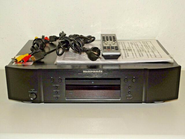 Marantz UD7007 High-End Blu-ray / SACD-Player inkl. FB&BDA, 2 Jahre Garantie