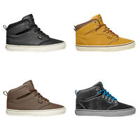 Vans Mens Shoes - Atwood Hi Tops - Trainers, Skate, Footwear, High, Ankle Boot