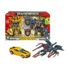 Hasbro Transformers Revenge Fallen Bumblebee & Soundwave NEST Set Action Figure