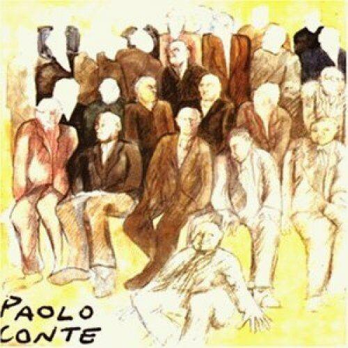 Paolo Conte Same (#259561)  [CD]