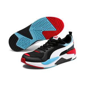 PUMA Men's X-RAY Colorblock Sneakers | eBay