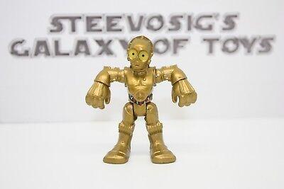 Playskool Star Wars Galactic Heroes C3PO Droid