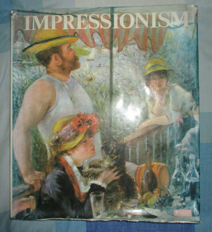 Impressionism - Ad posted by Steve