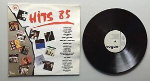 Ref1096-Vinyle-33-Tours-Hits-85