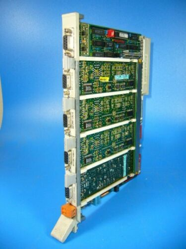 Siemens Simatic S5 Moby 6GT2002-0AA00 6GT2002-0AB00
