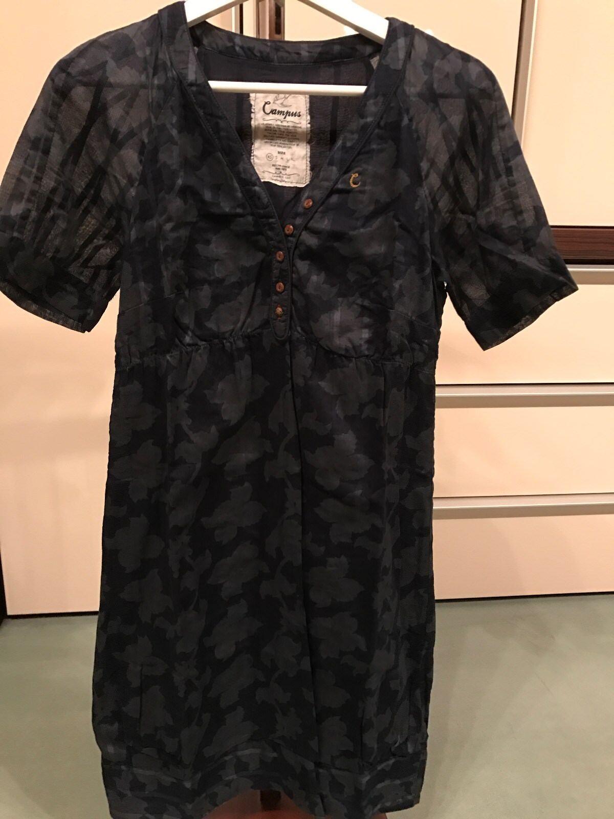 Damen Kleid, Campus by Marco Polo, Neu ohne Etikett, Größe XS