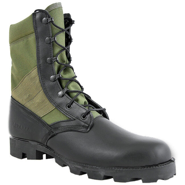 Altama Jungle PX 10.5 inch Boot Olive Drab