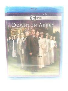 Downton-Abbey-Blu-ray-Disc-2010-2-Disc-Set-Original-UK-Edition
