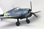 Deagostini-WW2-Avion-Coleccion-Volumen-13-Luchador-1-72-Grumman-F6F-Hellcat-F miniatura 2