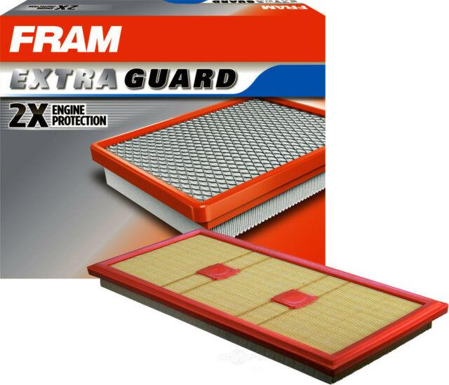 Air Filter-Extra Guard Fram CA11439
