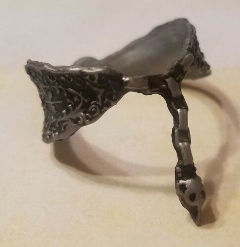 EVER AFTER HIGH DOLL ACCESSORIES FIRST 1ST CHAPTER RAVEN QUEEN SILVER BELT ONLY