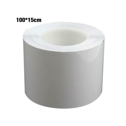 Bicycle Frame Protection PVC Sticker Tape Mountain Bike Clear Tape Film Stickers