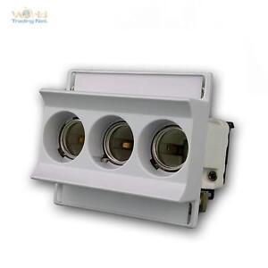 Safety-Socket-Neozed-Max-3x63A-for-Din-Rail-3-polig-Socket-for-Fuse