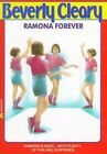 Ramona Forever by Beverly Cleary 9780380709601 Paperback 2013