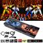 3303-in-1-Pandora-039-s-Box-Retro-Video-Games-2-Players-Double-Stick-Arcade-Console thumbnail 1