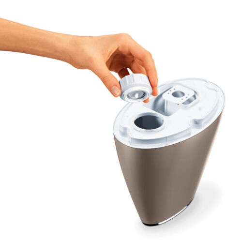 Beurer LB37 Compact Humidificateur à ultrasons