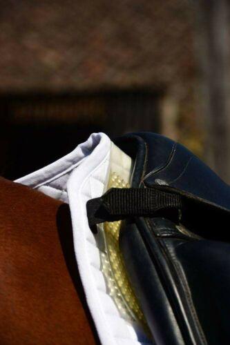VIP Saddle Pad Gel Pad FREE DELIVERY Original Equine GOLD Comfy Horse