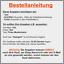 Indexbild 2 - 1. Zeile Aufkleber Beschriftung 30-180cm Werbung Werbebeschriftung Sticker Auto