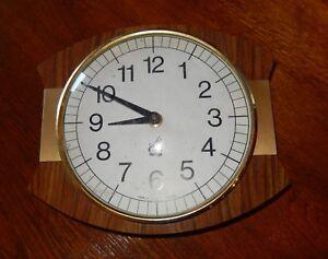 Ancienne Horloge Murale En Formica Marque Japy Electrique Behizmib-10034852-296729351