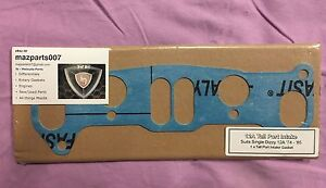 MAZDA-ROTARY-12A-TALL-PORT-ENGINE-INLET-MANIFOLD-GASKET-74-85-Free-Post-AU