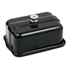 Zündkerzenbox Schwarz, für Harley - Davidson