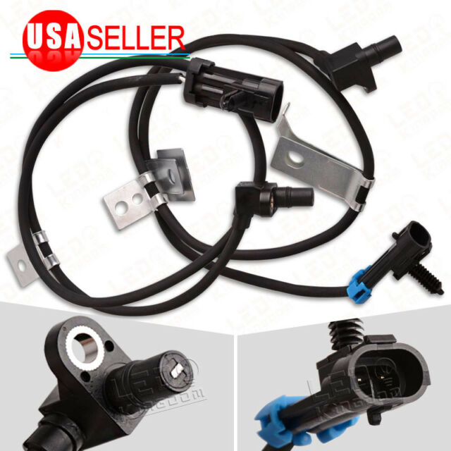 GM OEM ABS Speed Sensor 93-05 Chevy Chevrolet GMC Single Sensor 15991986 RH NOS
