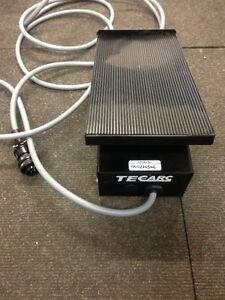 100% De Qualité Miller Syncrowave 275 Télécommande Pédale Performance Fiable