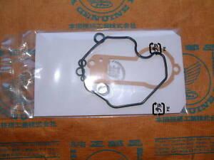Honda CB 750 Four K1 K6 F1 Vergaser Dichtsatz Original neu