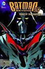 Batman Beyond 2.0 Volume 3: Marked Soul TP by Kyle Higgins (Paperback, 2015)