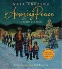 Amazing Peace by Maya Angelou (Hardback, 2008)