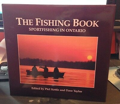 The Fishing Book