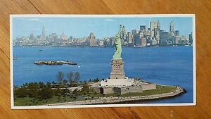 Vintage-1967-American-Airlines-Statue-of-Liberty-New-York-City-NYC-postcard
