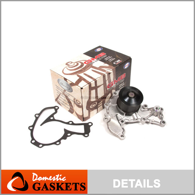 GMB Water Pump Fit 98-04 Honda Passport Acura SLX Isuzu