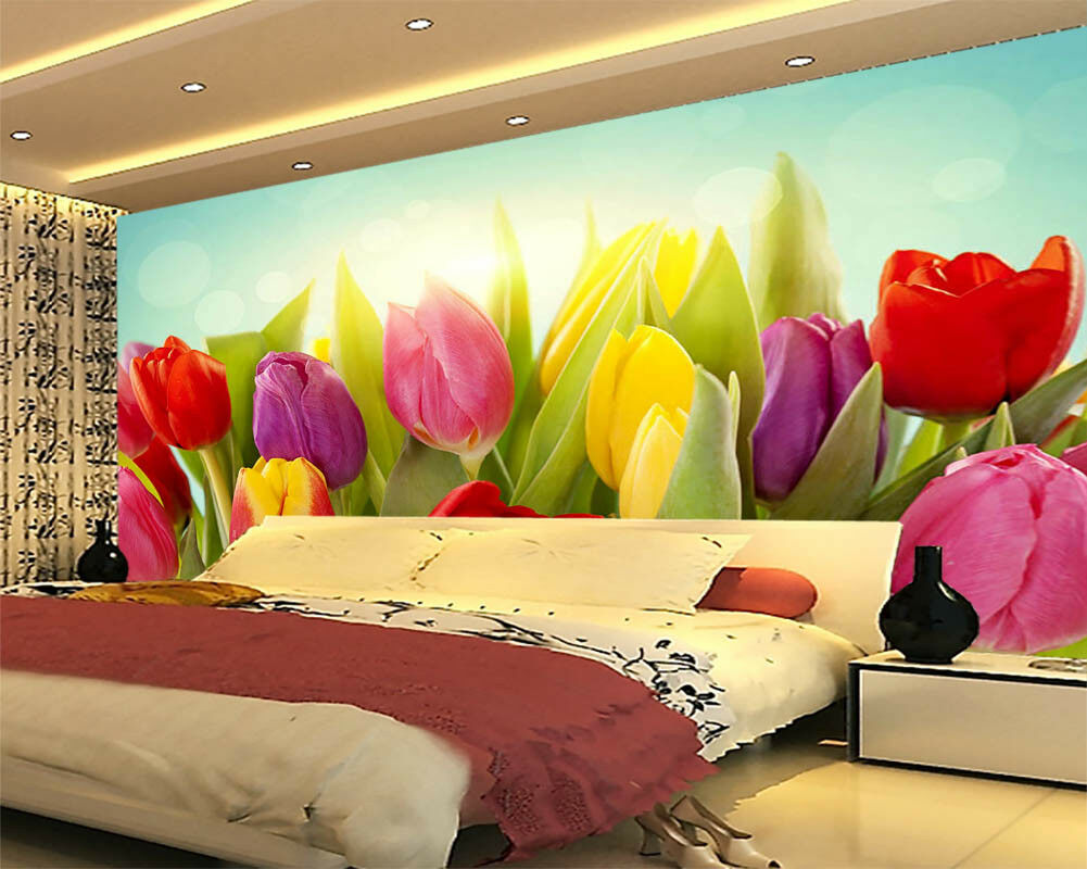 Fate Of Newborn 3D Full Wall Mural Photo Wallpaper Printing Home Kids Decor