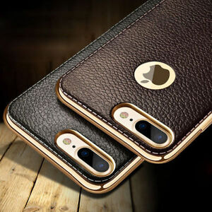 thin leather iphone xs case