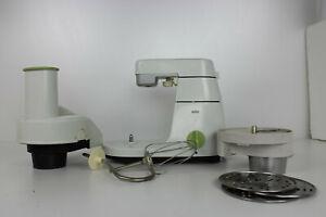 Braun-Kuchenmaschine-KM32-Reibe-Food-Processor-Kitchen-Machine